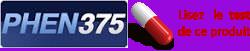 Phen375 test et avis