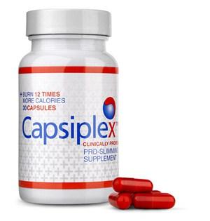 Capsiplex, la pilule des stars