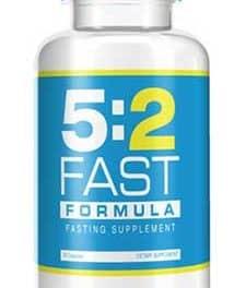 5:2 Fast Diet et le régime de jeûne intermittent