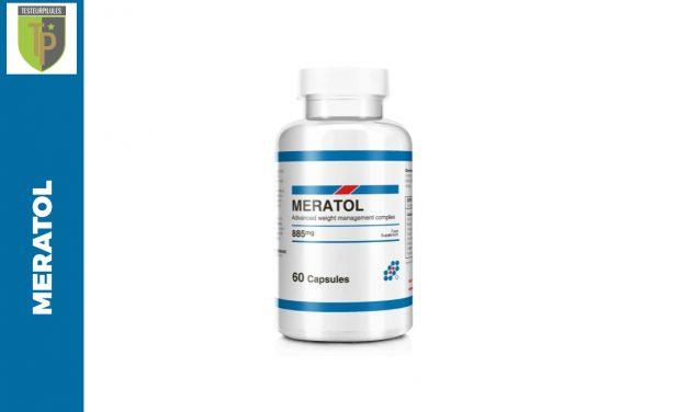 Meratol, une formule puissante