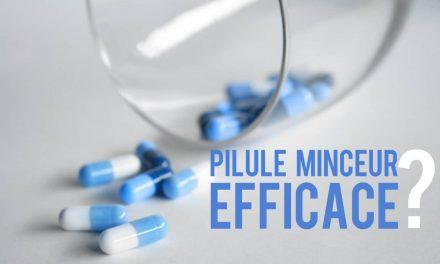 Pilule Minceur Efficace: ça marchera pour moi ?