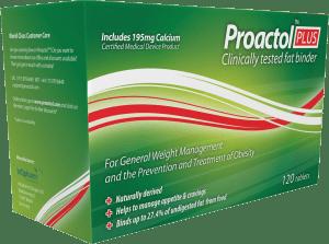 Proactol Plus, la nouvelle génération du Proactol