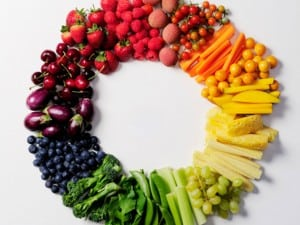 legumes-pour-des-recettes-dietitiques-pour-maigrir