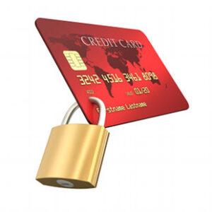 carte-de-credit-avec-cadenas-securite-de-paiement