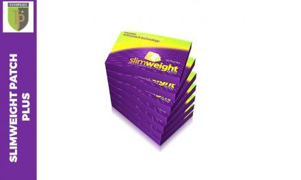 SlimWeightPatch Plus, le patch pour maigrir