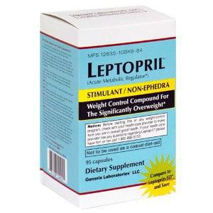 Leptopril, le Leptoprin en moins cher