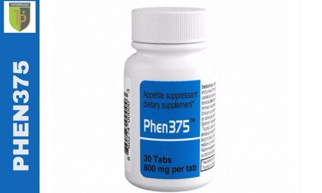 Phen375, la légendaire pilule pour maigrir