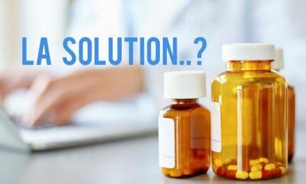 Médicaments pour maigrir sous ordonnance, LA solution?