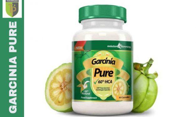 Garcinia Pure, la garantie du naturel