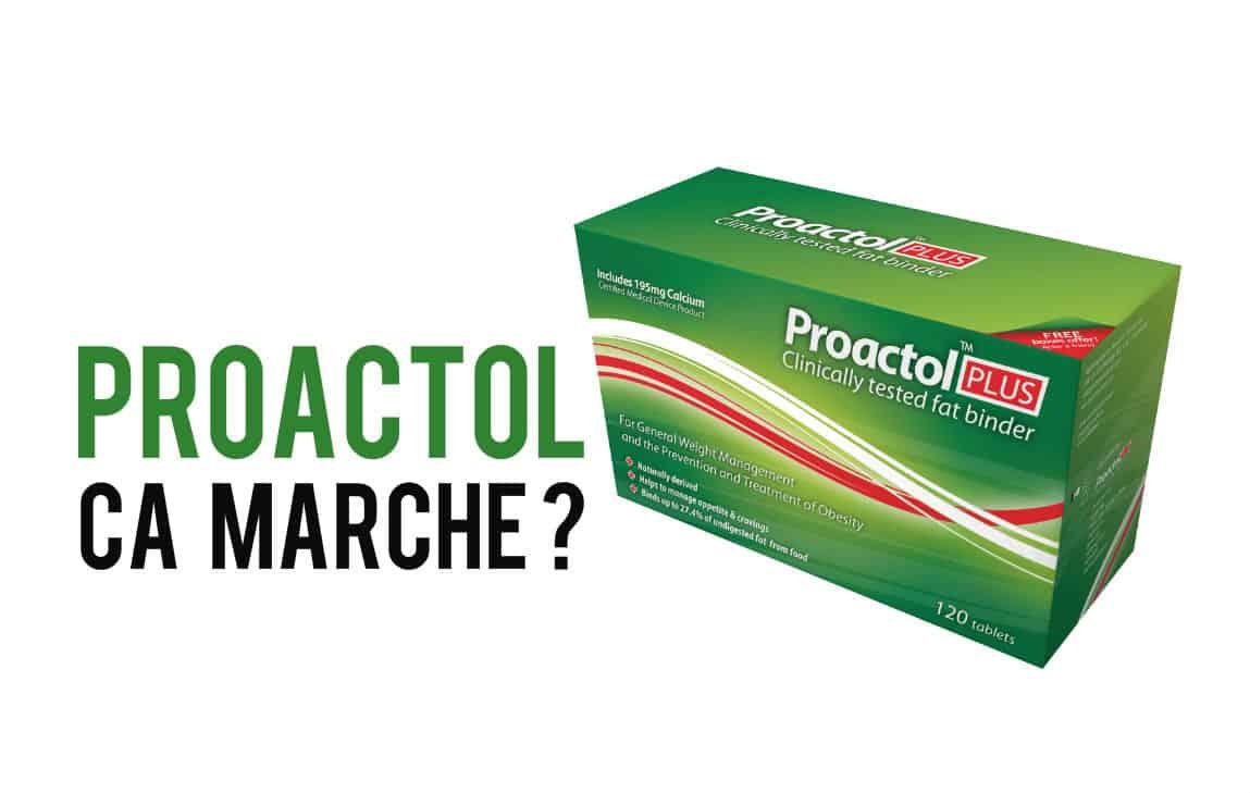 Proactol Blog