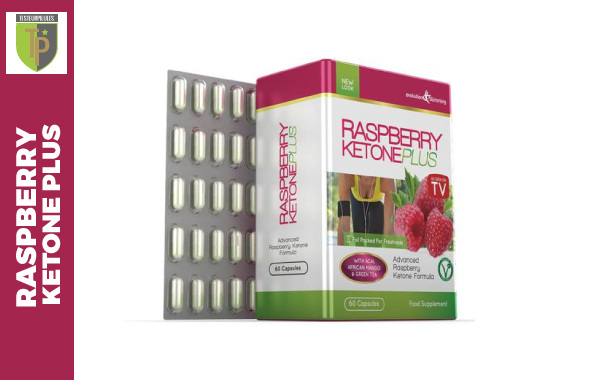 Raspberry Ketone Plus Avis Test