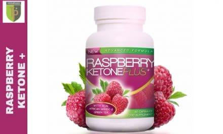 Raspberry Ketone Plus, 40 kg de framboise