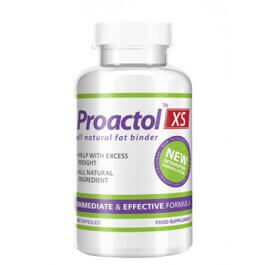 flacon-proactol-xs