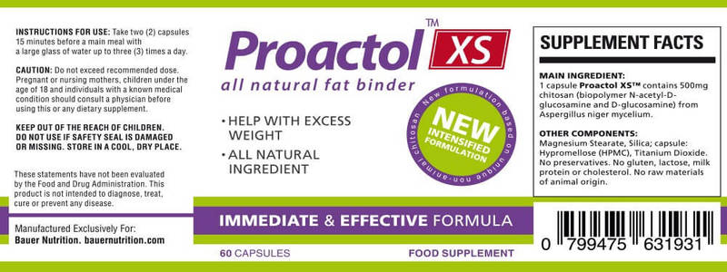 ingredients-de-proactol-xs