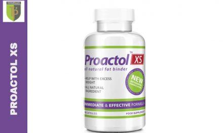 Proactol XS, une formule immédiate et effective