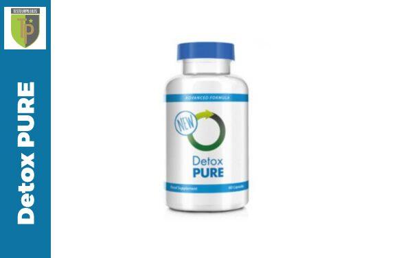 Detox Pure, purifiez votre corps