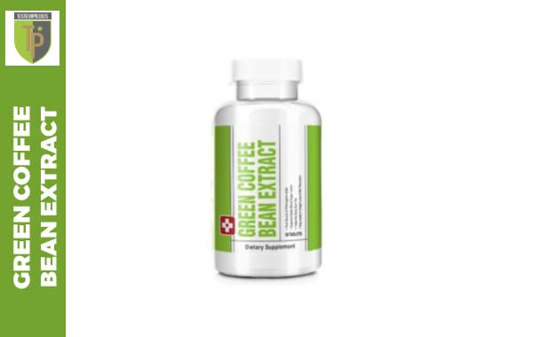 Test Green Coffee Bean Extract