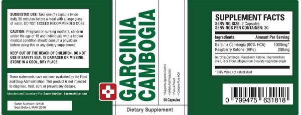 notice-garcinia-cambogia-de-bauer-nutrition