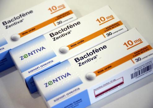 Baclofène pour maigrir : mise en garde!
