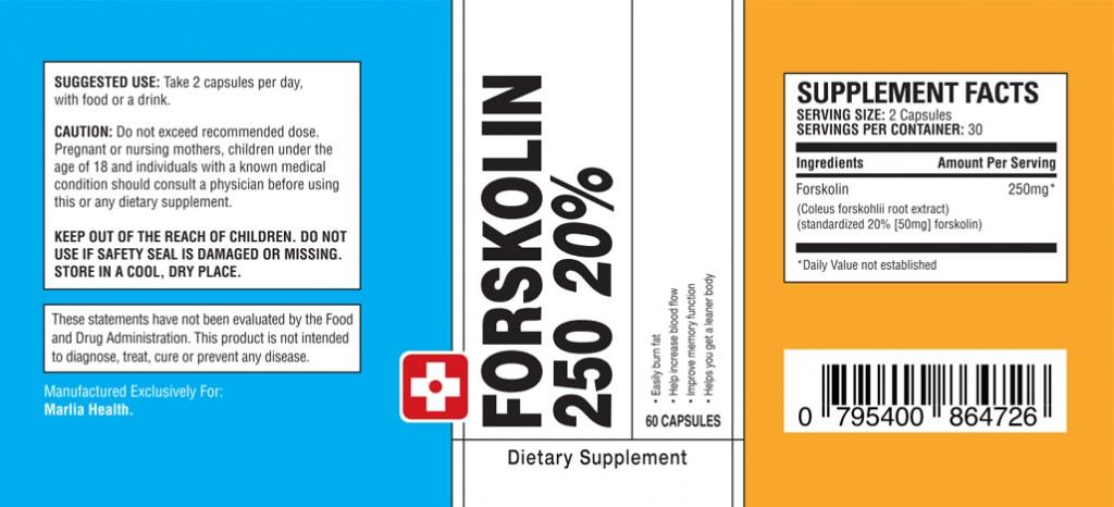 forskolin-250-BAUER-NUTRITION-EMBALLAGE