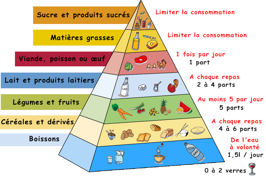 pyramide-alimentaire-a-respecter-pour-un-reequilibrage-alimentaire