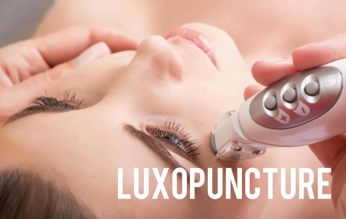 Luxopuncture Blog