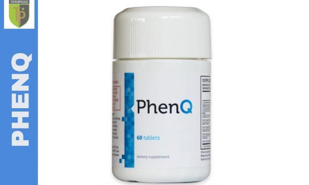 PhenQ, le nouveau concurrent de Phen375