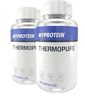 Thermopure, le coup de pouce brûle graisse