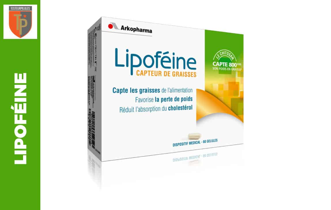 Avis Lipoféine
