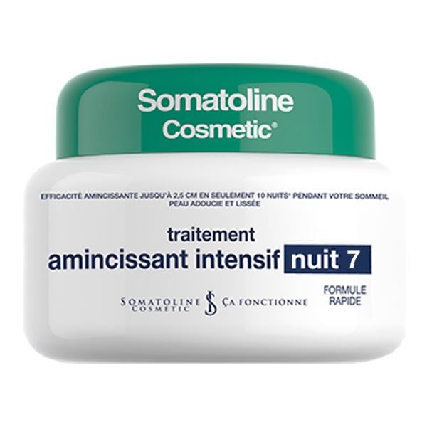 Somatoline Amincissant intensif 7 nuits