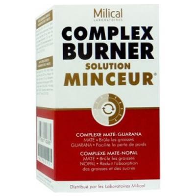 Milical Complex Burner de Nutrition Santé
