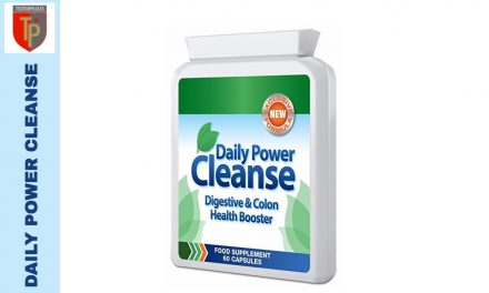 Daily Power Cleanse, la Detox multi-actions