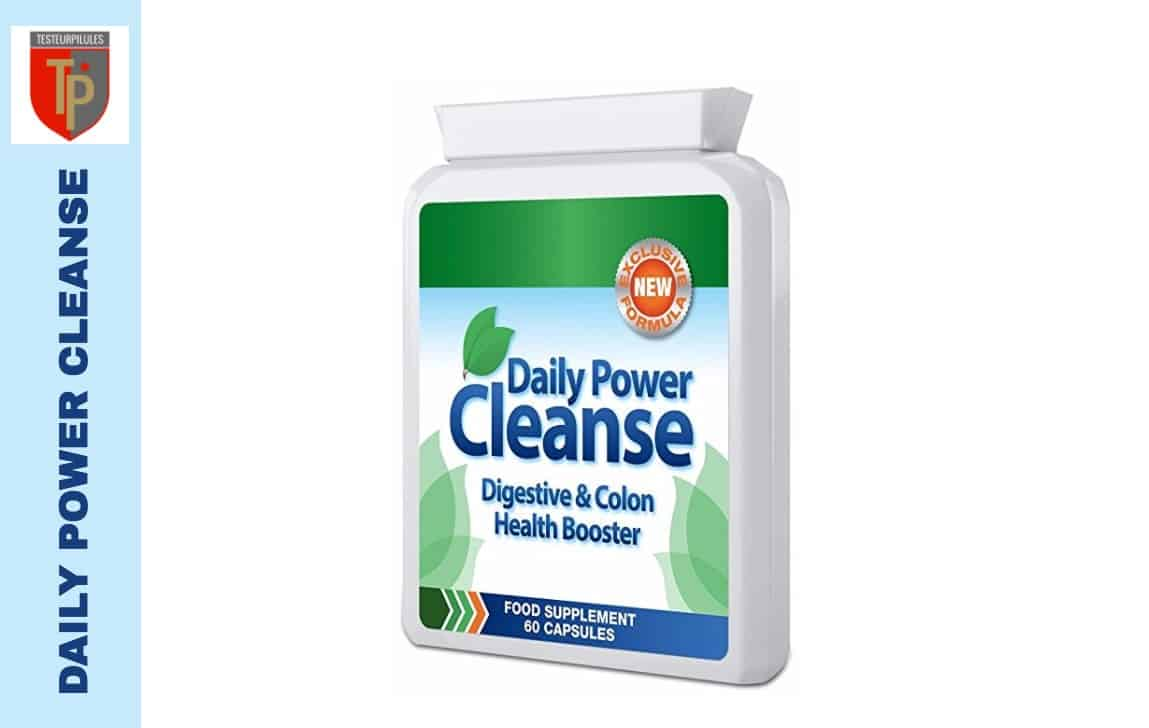 Daily Power Cleanse