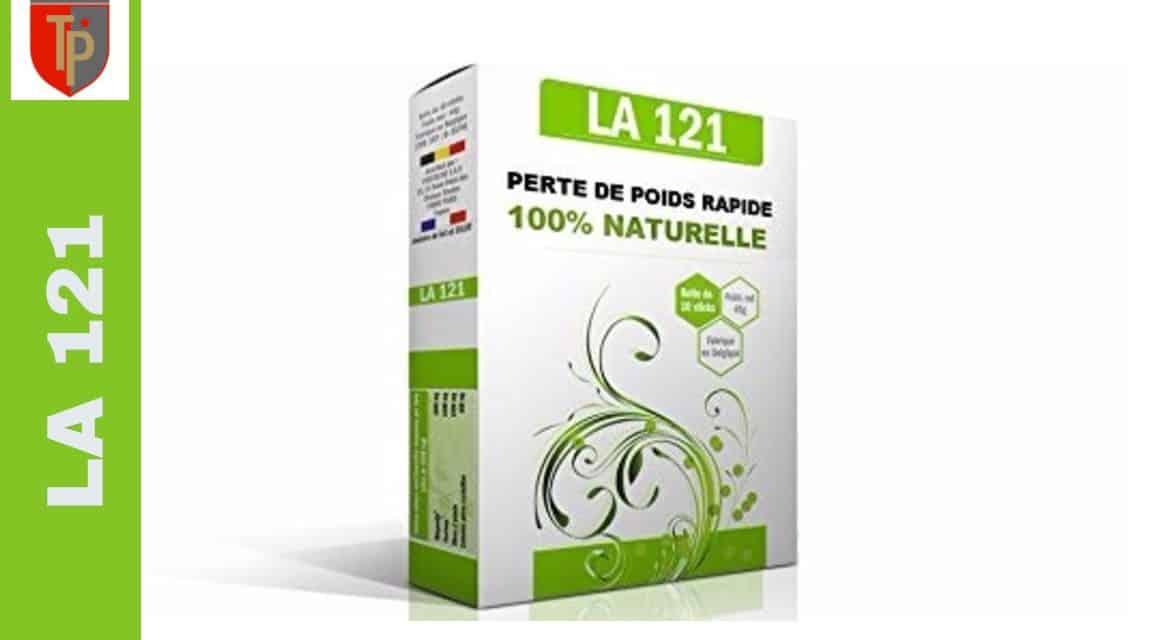 LA 121, Longue Action 1 stick 2 jours 1 kg