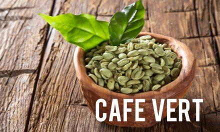 Le Café Vert, les bienfaits du café à l'état brut