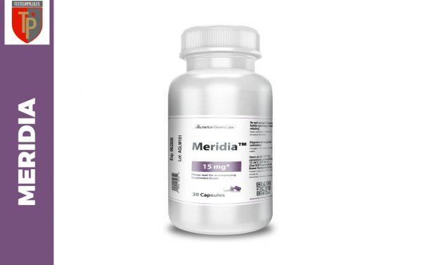 Meridia, Jusqu'où êtes-vous prêt à aller pour maigrir…