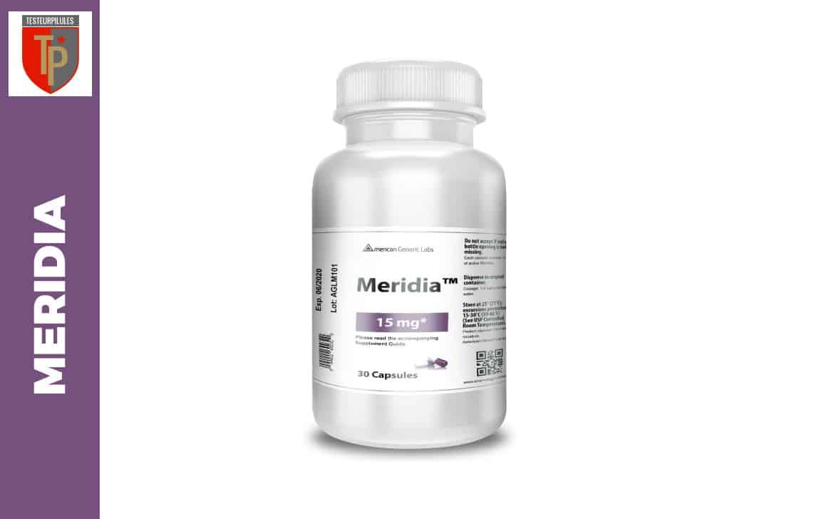 Meridia Avis