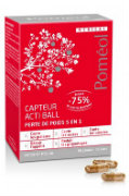 Pomeol capteur acti ball Introduction