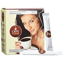 Café form