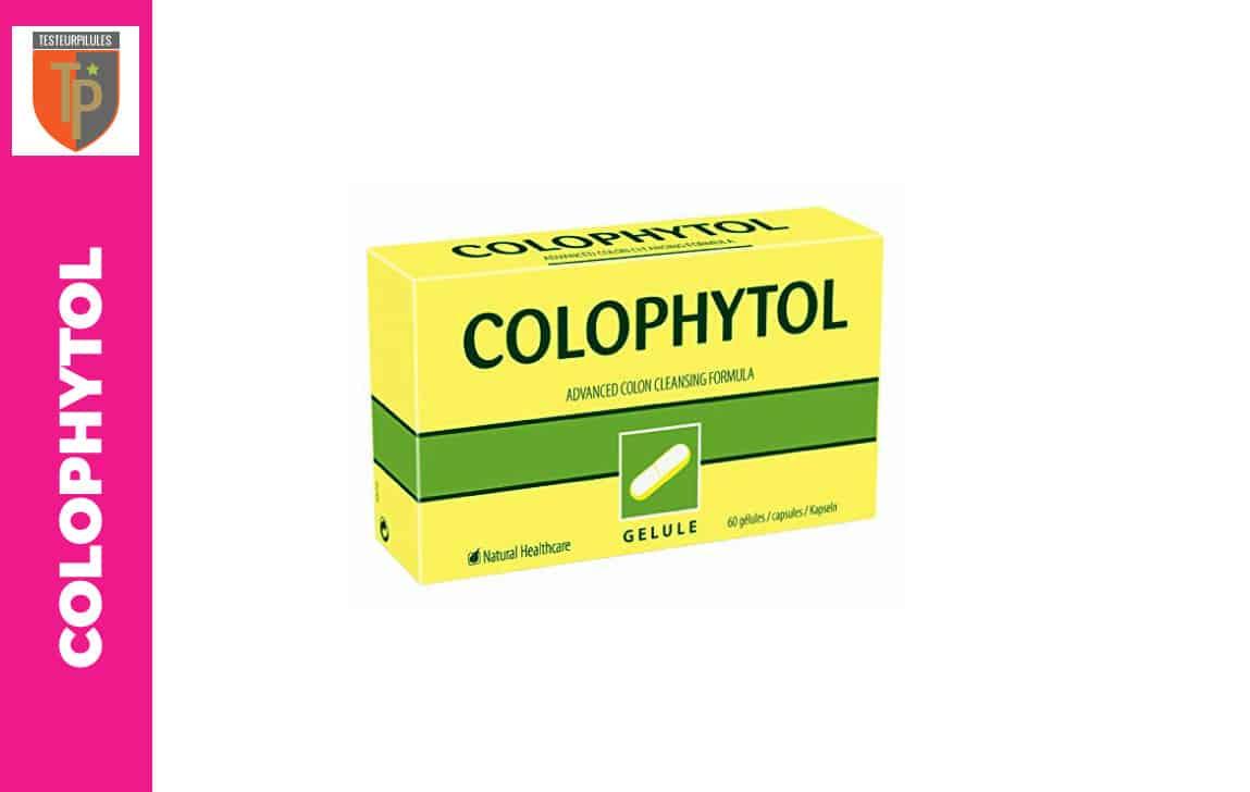 Colophytol Avis
