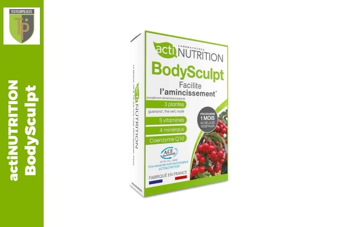 ActiNutrition BodySculpt