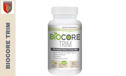 Biocore Trim pour des selles saines