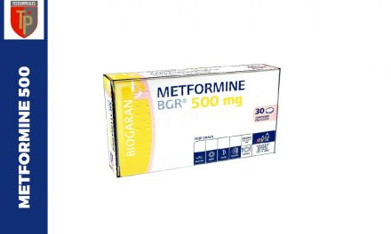 Metformine 500 pour maigrir, attention danger!
