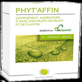 Phyt'affin de Phytalliance, maigrir par téléphone