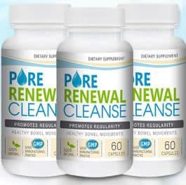Pure Renewal Cleanse, une cure detox addictive