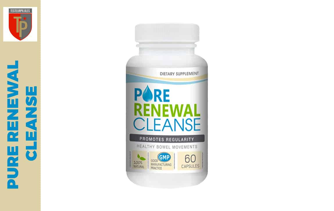 Pure Renewal Cleanse