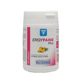 Nutergia Ergypaïne Plus pour réduire la cellulite