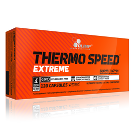 Thermo-speed