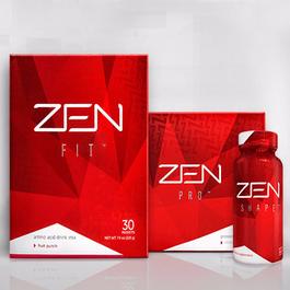 Zen Bodi, 3 étapes pour perdre la graisse