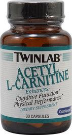 twinlab-acetyl-l-carnitine